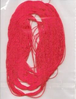 Silkeskroken Röd